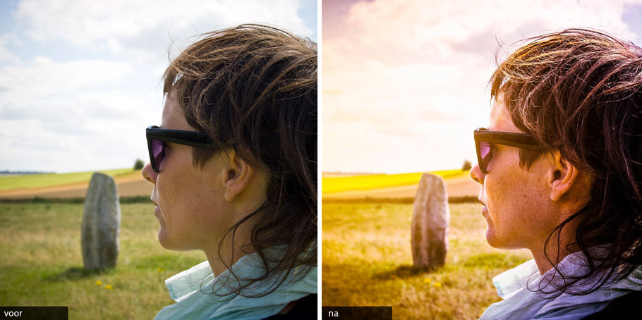 beeldbewerking beeldmanipulatie foto